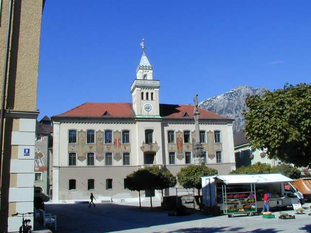 Blog de lisezmoi : Hello! Bienvenue sur mon blog!, L'Allemagne : la Bavière - Bad Reichenhall
