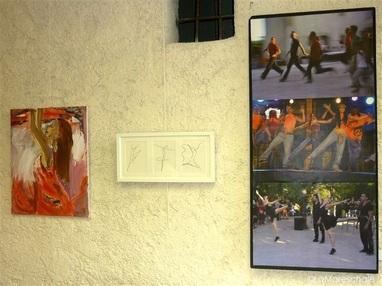 EXPODANSE & RENCONTRE EN MUSIQUE Festival d'Aix Karénine !