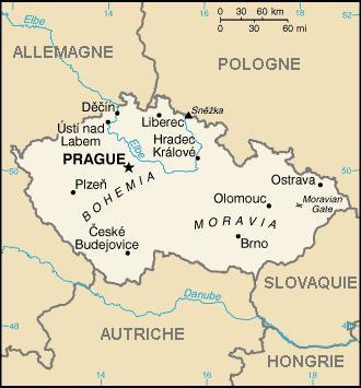 Rencontre entre partenaires en République tchèque