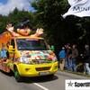 caravane du tour de France Haribo 2