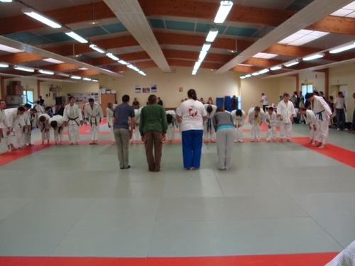 INTERCLUBS MAURON SAMEDI 9 JUIN 2012