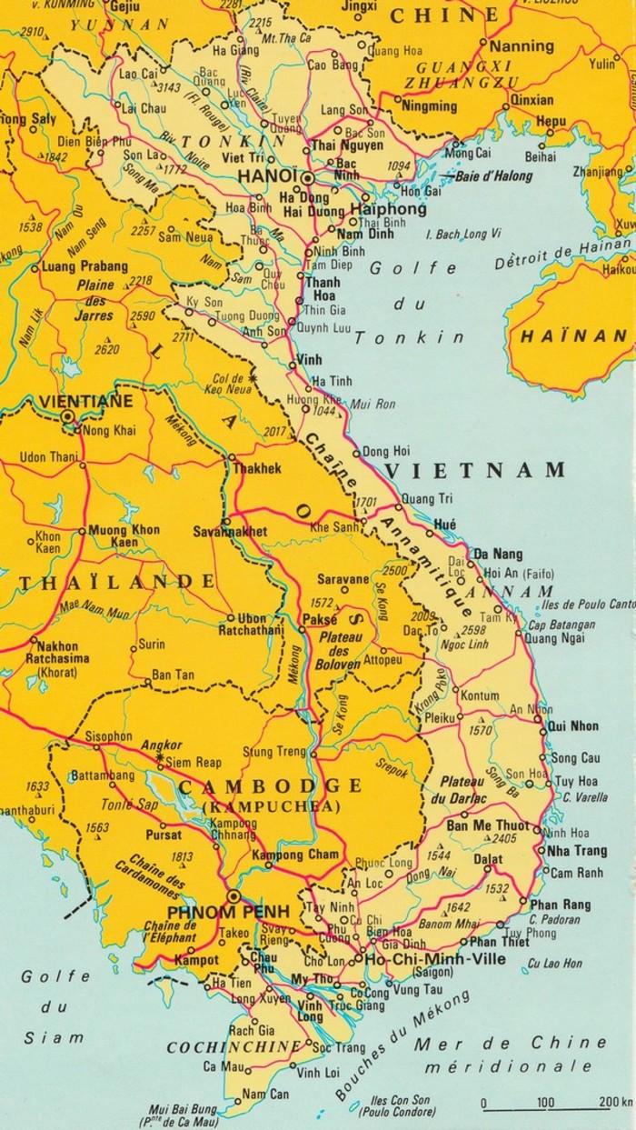 Vietnam suite 5