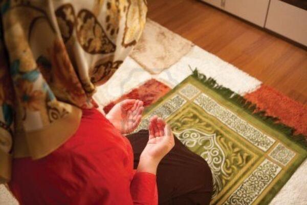 Est-il permis à la femme de diriger la prière?
