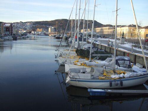 Norvège 2018- Jour 3- Trondheim- part 3