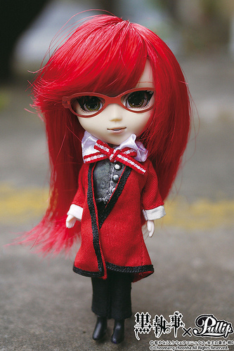 Little Grell