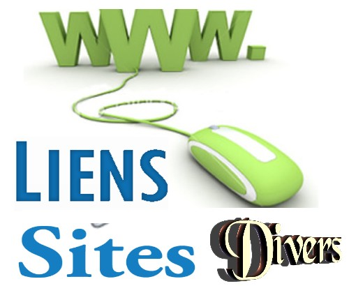 Liens de sites divers