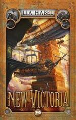 """""""New Victoria"""""""