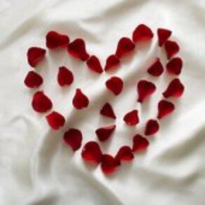 Challenge N° 54 = Quand on n'a que l'amour. (2ème)
