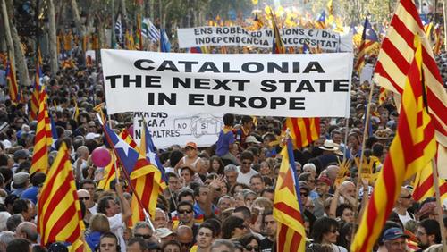 Le référendum en Catalogne et après ?