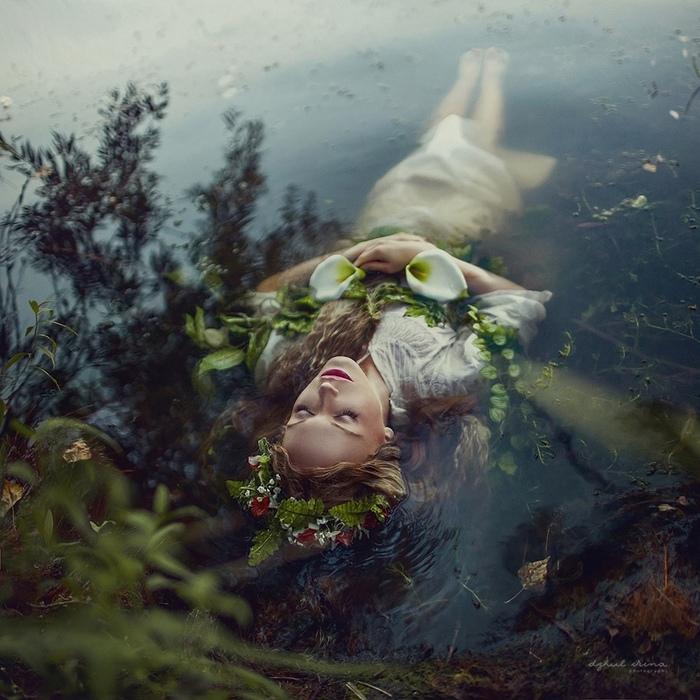 Les belles images de cette photographe vous laisseront sans voix -Irina Dzhul