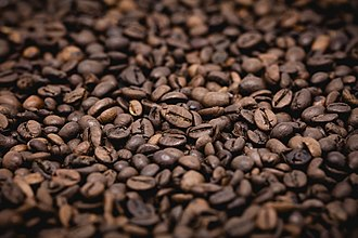 Délice café-chocolat