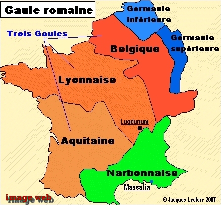 C'est quoi la Belgique ?