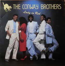The Conway Brothers - Lady In Red - Complete LP