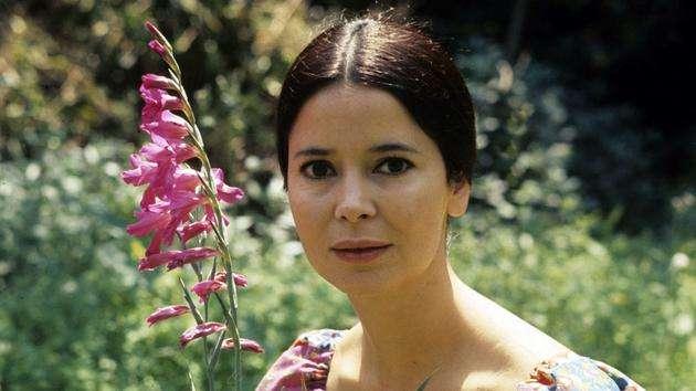 Mort à 79 ans de Marie José-Nat, la beauté brune du cinéma français