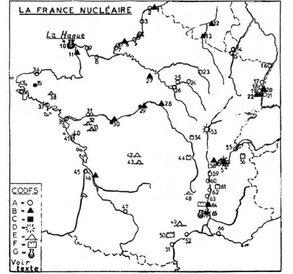 Il y a 40 ans... une centrale nucléaire sur le littoral de la Vendée ?