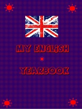 My English Yearbook (5ème)