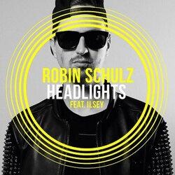 Robin Schulz -Headlights Feat Ilsey (2015)