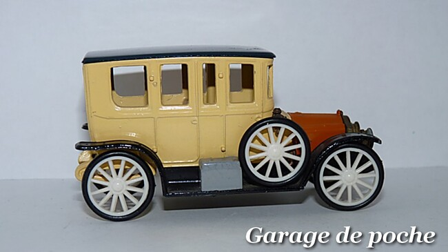 Lorraine-dietrich 1911 RAMI JMK