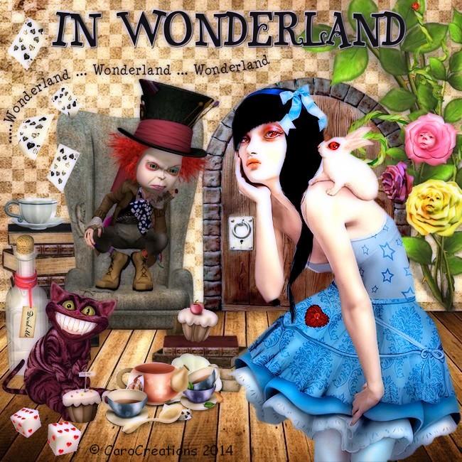 in wonderland 2