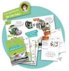 Listing des kits par voie postale