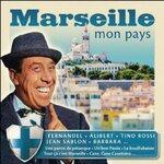 C' est ça  Marseille ...