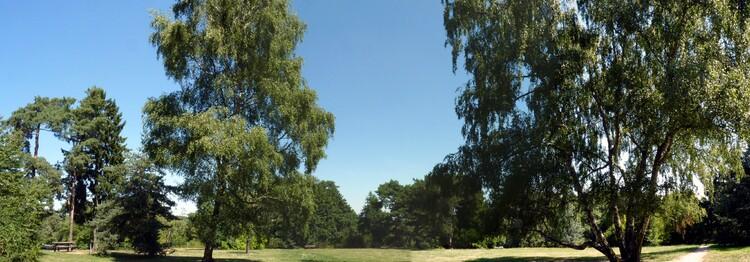 Parc de la Vallée-aux-Loups