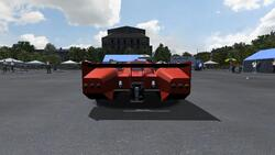 Grid-Plaza Racing