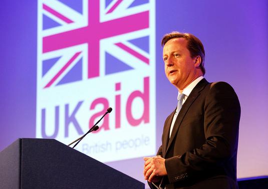 La propagande de David Cameron qui assure que le Brexit entraînerait une guerre mondiale