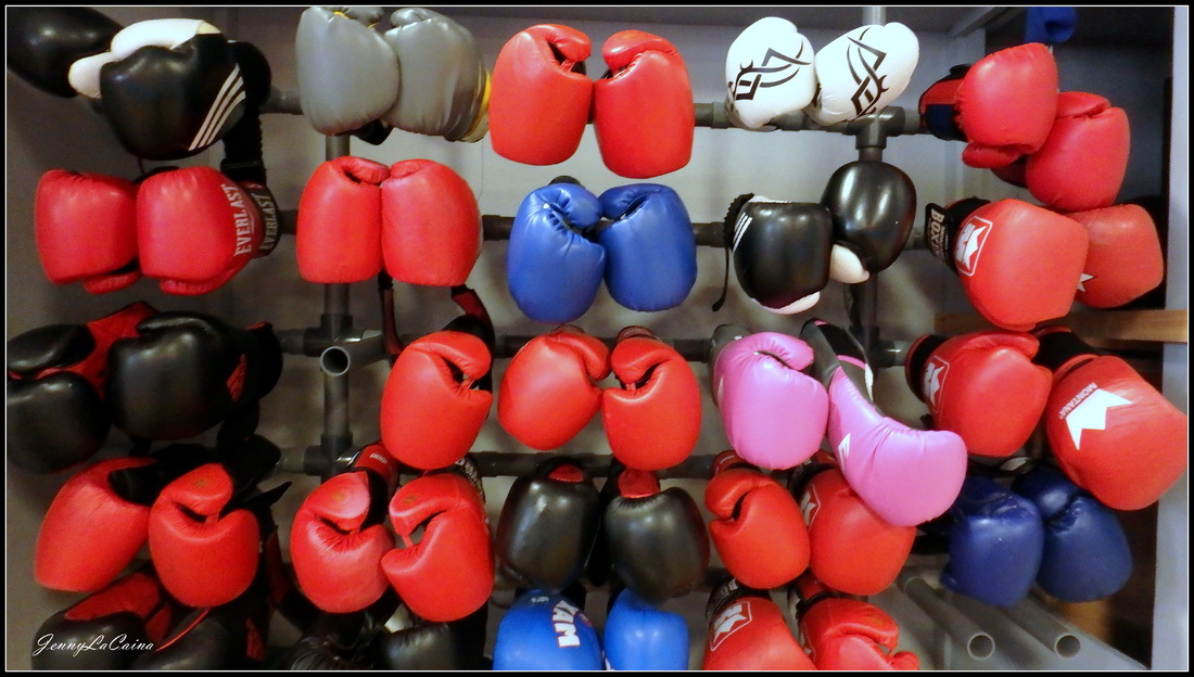 Boxing Club Castelbriantais