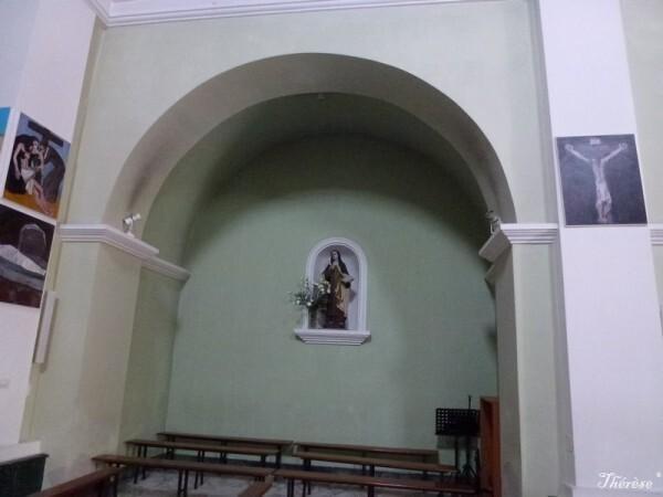 Eglise Santa Teresa Gallura (13)