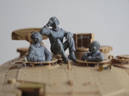 Leopard 2 Revolution suite