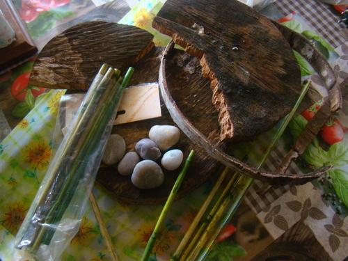 défi champignons