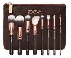ZOOM sur : ZOEVA, une marque qui a tout juste !