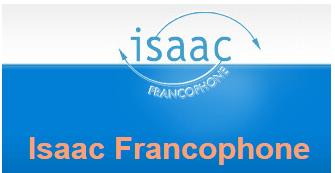 """Conférence Isaac Francophone : """"Quelle que soit la façon, l'essentiel est de communiquer"""""""