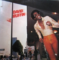 David Ruffin - In My Stride - Complete LP