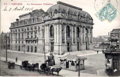 Le théâtre 2