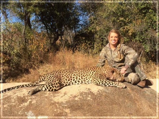 La tueuse d'animaux