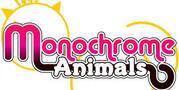 Monochrome animals (existe que en papier)