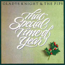 Gladys Knight & The Pips - That Special Time Of Year - Complete LP