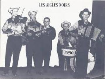 Ville Oran 1963 les aigles noirs