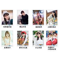 Nouveau photobook d'une compilation des membres du Hello! Project