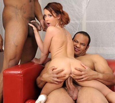 Trios interraciaux