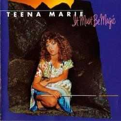 Teena Marie - It Must Be Magic - Complete LP