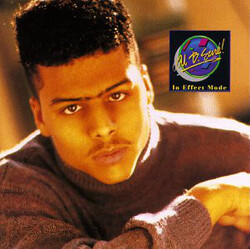 Al B. Sure - In Effect Mode - Complete LP