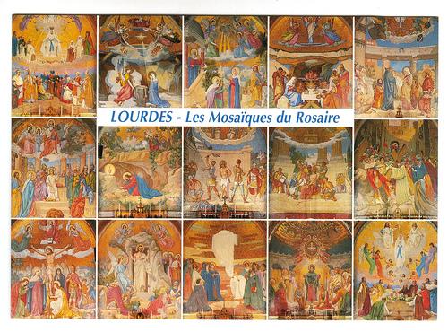 Le mois du rosaire : 26 octobre