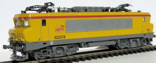 BB 622378 Infra en N