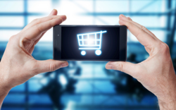 Le mobile et son importance dans le monde de l'e-commerce