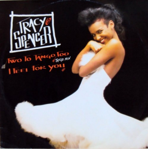Tracy Spencer - Two To Tango Too (1988)