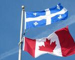Bon Voyage au Canada