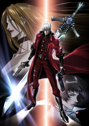 Devil May Cry : episodes 1 à 12